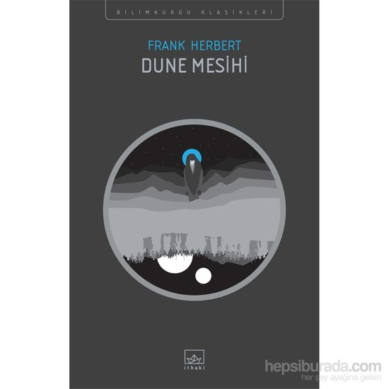 Dune Mesihi - Frank Herbert