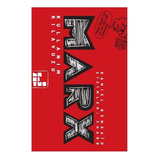 Marx Kullanım Kılavuzu - Charb