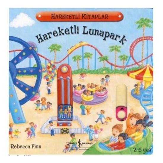 Hareketli Lunapark - Rebecca Finn