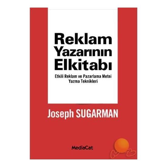 Reklam Yazarının El Kitabı - Joseph Sugarman