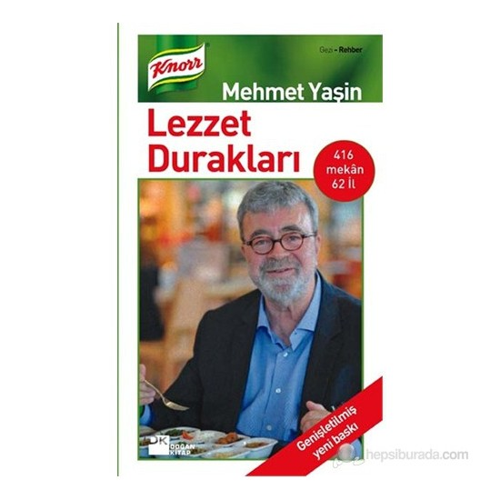 Lezzet Durakları-Mehmet Yaşin