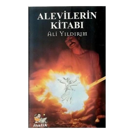 Alevilerin Kitabı-Ali Yıldırım
