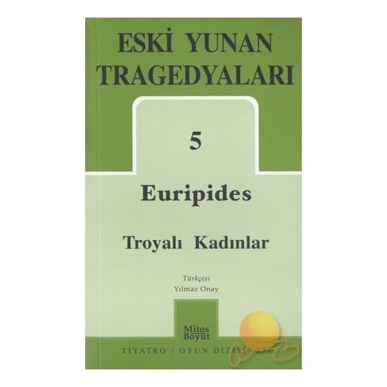 TROYALI KADINLAR