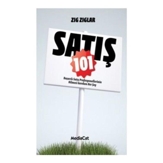 Satış 101-Zig Ziglar