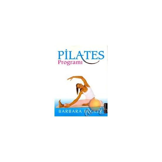 Pilates Programı - Barbara Becker