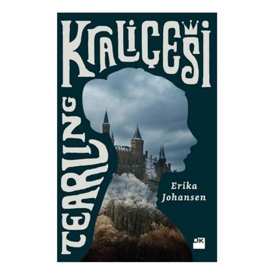Tearling Kraliçesi-Erika Johansen