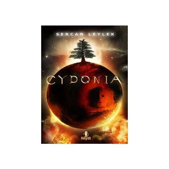Cydonıa-Sercan Leylek