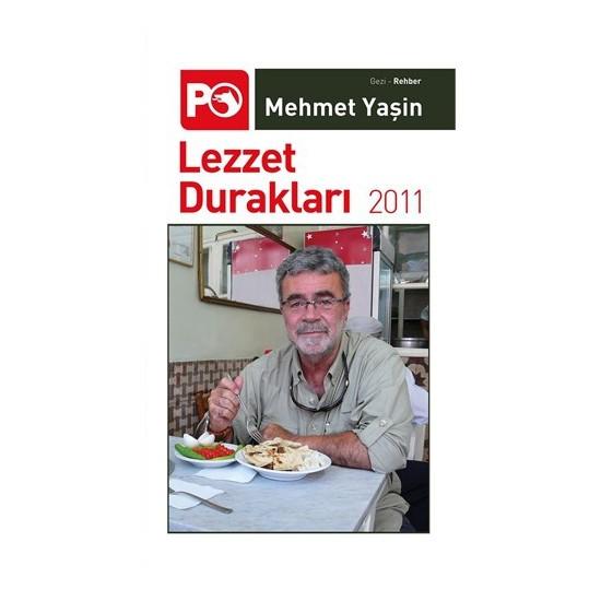 Lezzet Durakları 2011 - Mehmet Yaşin