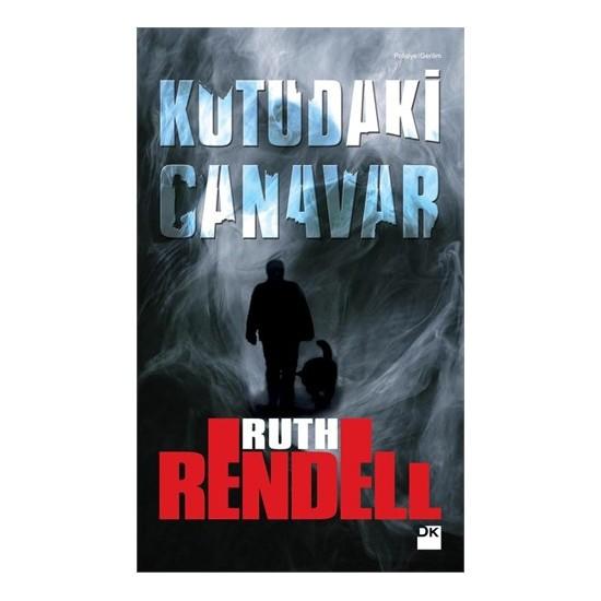 Kutudaki Canavar-Ruth Rendell