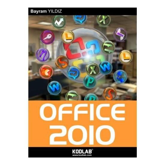 Microsoft Office 2010 - Bayram Yıldız