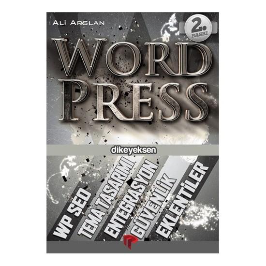 Wordpress - Ali Arslan