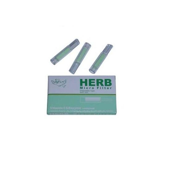 Herb Micro Filter Ağızlık 30'lu (3X10)