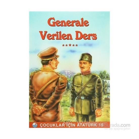 Generale Verilen Ders-Mehmet Hengirmen