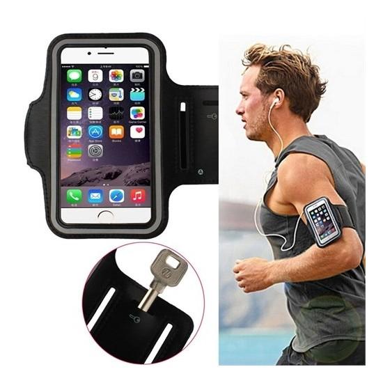 Exclusive Phone Case Tüm Telefonlar İle Uyumlu Kol Bandı Spor Ve Koşu