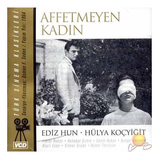 Türk Sinema Klasikleri (Affetmeyen Kadın) ( VCD )