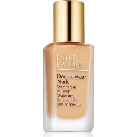 Estee Lauder Double Wear Nude Water Fresh SPF30 2N1 Fondöten