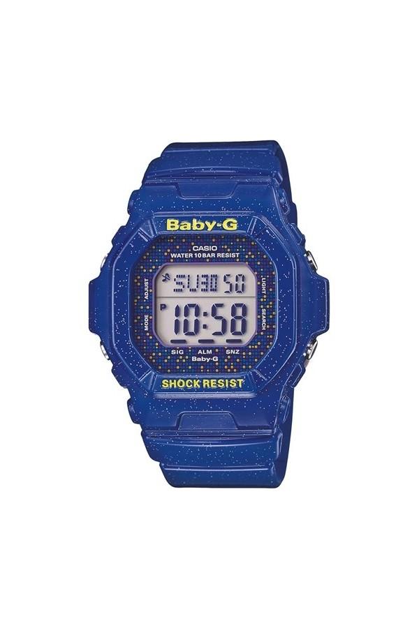 Casio BG-5600GL-2DR Baby-G Kadın Kol Saati
