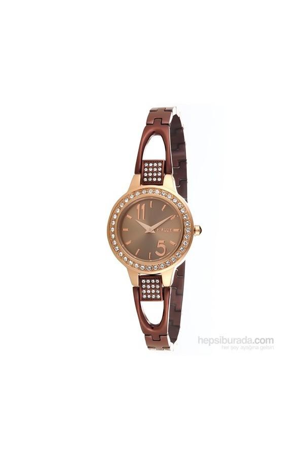 Vialux Uk713-M01 Women's Watches