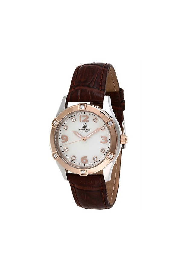 Beverly Hills Polo Club BH517-05 Women's Watches