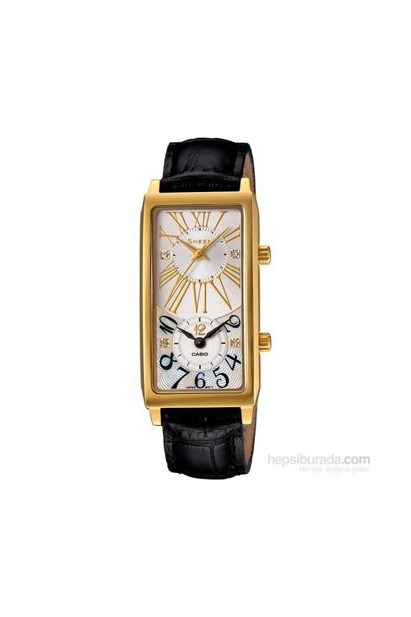 SHA-4035GL-7AUD Casio Sheen Women's Watches