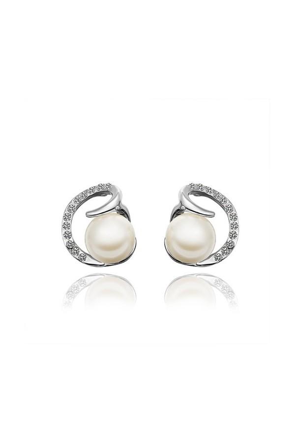 Byzinci Gold Plated Earrings