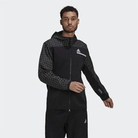 Adidas Z.n.e. Sportswear Primeblue Erkek Sweatshirt