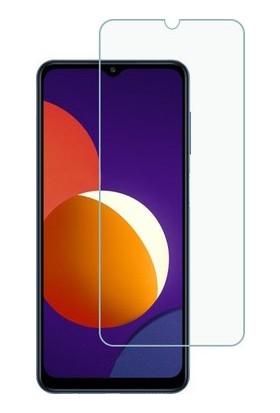 Caseart Samsung Galaxy M12 Temperli Ekran Koruyucu Kırılmaz Cam