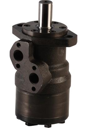 Ms MR80C Hidrolik Motor