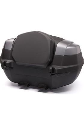 Yamaha 50LT Topcase Sırt Dayama Pedi