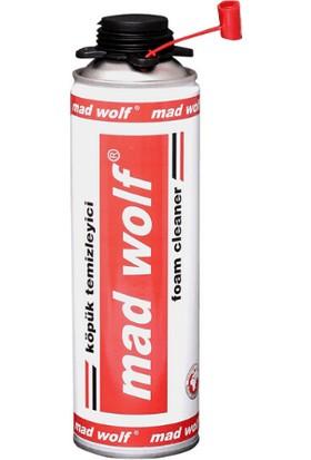 Mad Wolf Köpük Temizleyici 500 ml