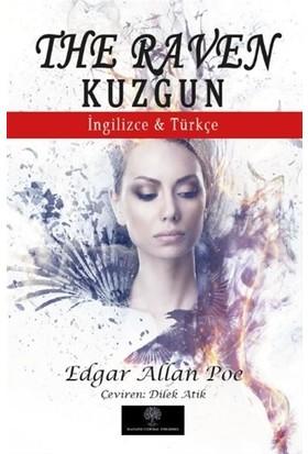 The Raven - Kuzgun - Edgar Allan Poe