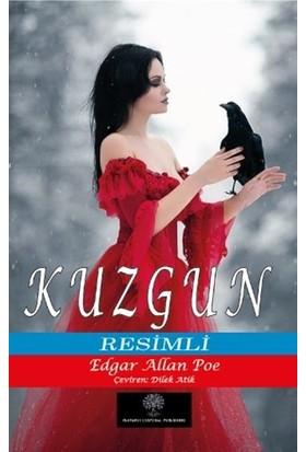 Kuzgun (Resimli) - Edgar Allan Poe