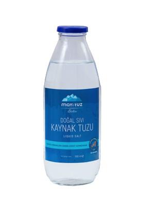 Mayi Tuz Sıvı Tuz Çözeltisi