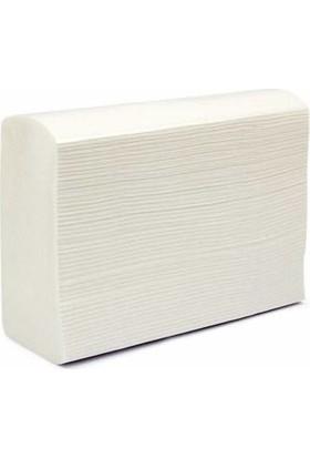 Palex Havlu Kağıt Z Katlı + Palex 200'LÜ Krom Dispenser