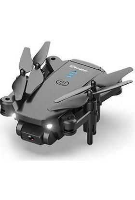 Global Drone S603 Mini Drone 4K Hd Çift Kamera