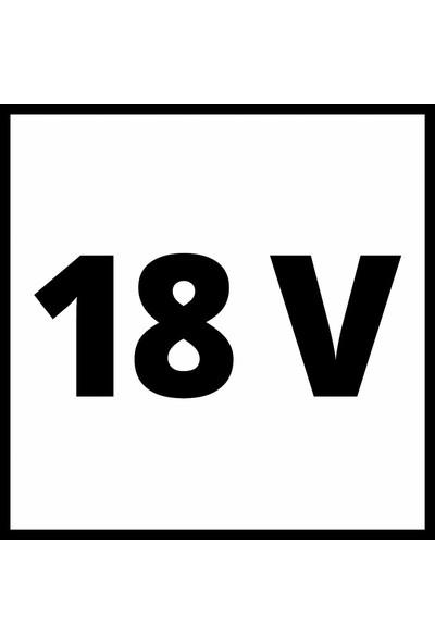 Einhell Tc-Js 18 Li - Tekupaj Testeresi + 2*5.2 Ah Plus Starter Kit + Çanta