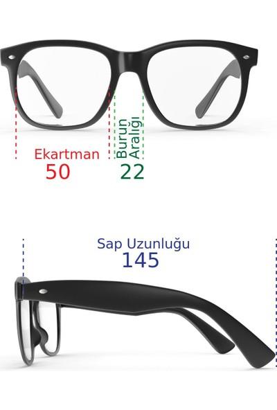 Ermenegildo Zegna EZ 0118 01V Unisex Güneş Gözlüğü