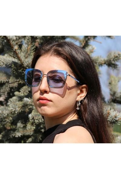 Swarovski SWR 0198 16V Kadın Güneş Gözlüğü