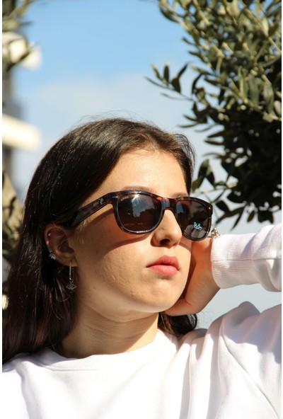 Bluebay Bb 896/S Rhu 52 Ps Kadın Güneş Gözlüğü