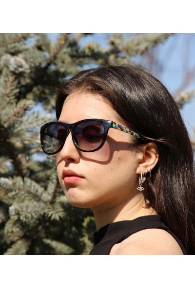 Alain Mikli A 1310 A011 Kadın Güneş Gözlüğü
