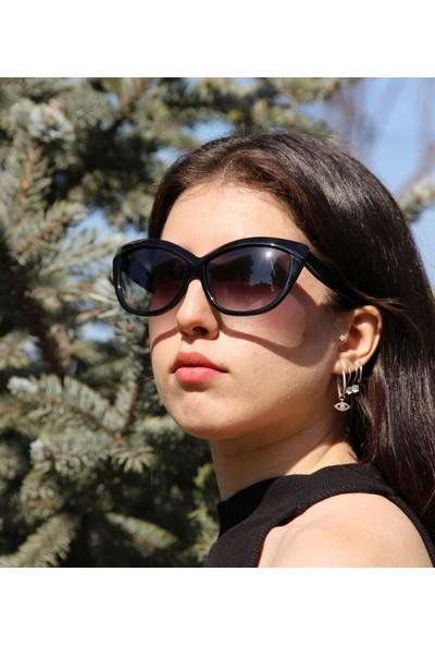 Alain Mikli A 1313 0101 4320 Kadın Güneş Gözlüğü
