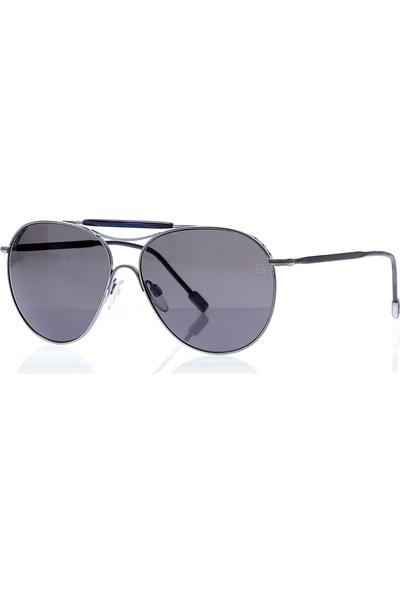 Zegna Couture ZC 0021 17A Unisex Güneş Gözlüğü
