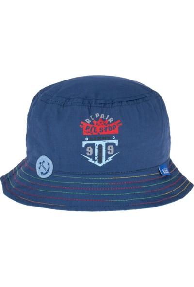 Kitti Erkek Çocuk Şapka 2-5 YAŞ868
