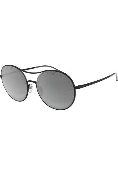 Armani Ea 2081 56 30016G Kadın Güneş Gözlüğü