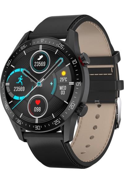 Quark Bluetooth Konuşma Özellikli Akıllı Saat