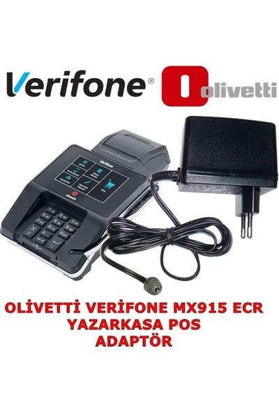 Olivetti Verifone MX915 Ecr Yazar Kasa Pos Adaptör