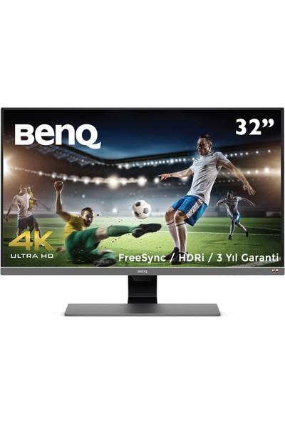 "BenQ EW3270U 32"" 60Hz 4ms (HDMI+Display+Type-C) FreeSync 4K Monitör"