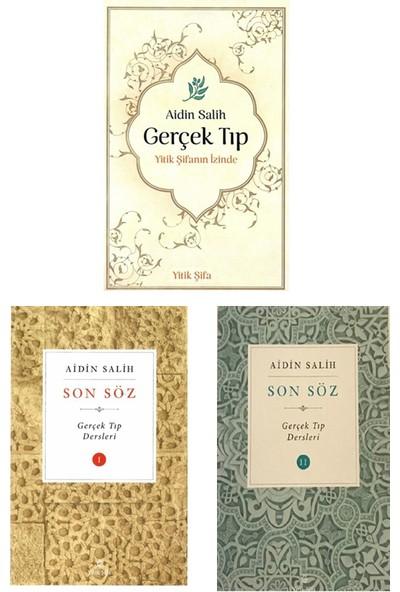 Aidin Salih 3 Kitap Set
