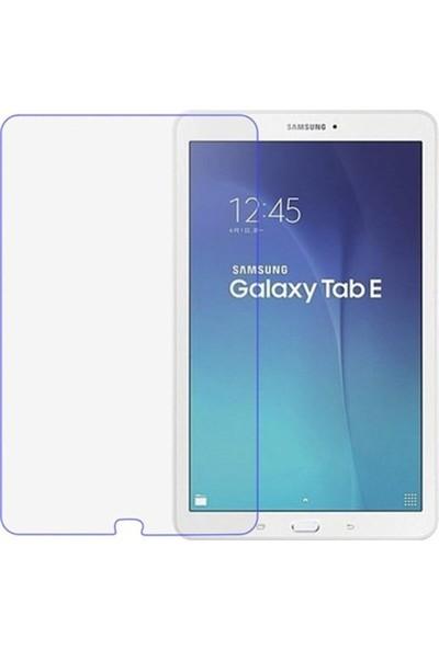 Canpay Samsung Galaxy T580 Uyumlu Ekran Koruyucu Nanoglass Hd Tablet Screensaver