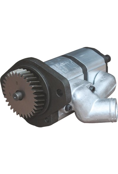 Hydro-Pack John Deere Hidrolik Pompa RE73947 RE69866 RE72058